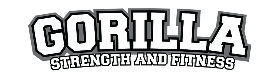 Gorilla Strength and Fitness