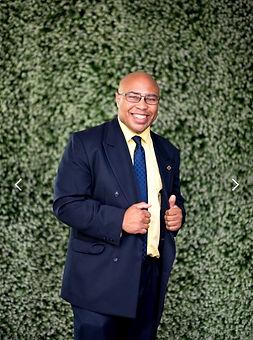 Booker Walton Jr.