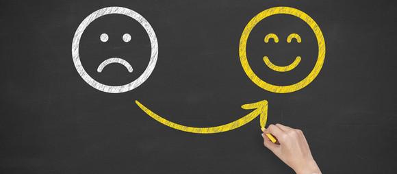 MYT #1: Det är bara negativa kunder som skriver omdömen