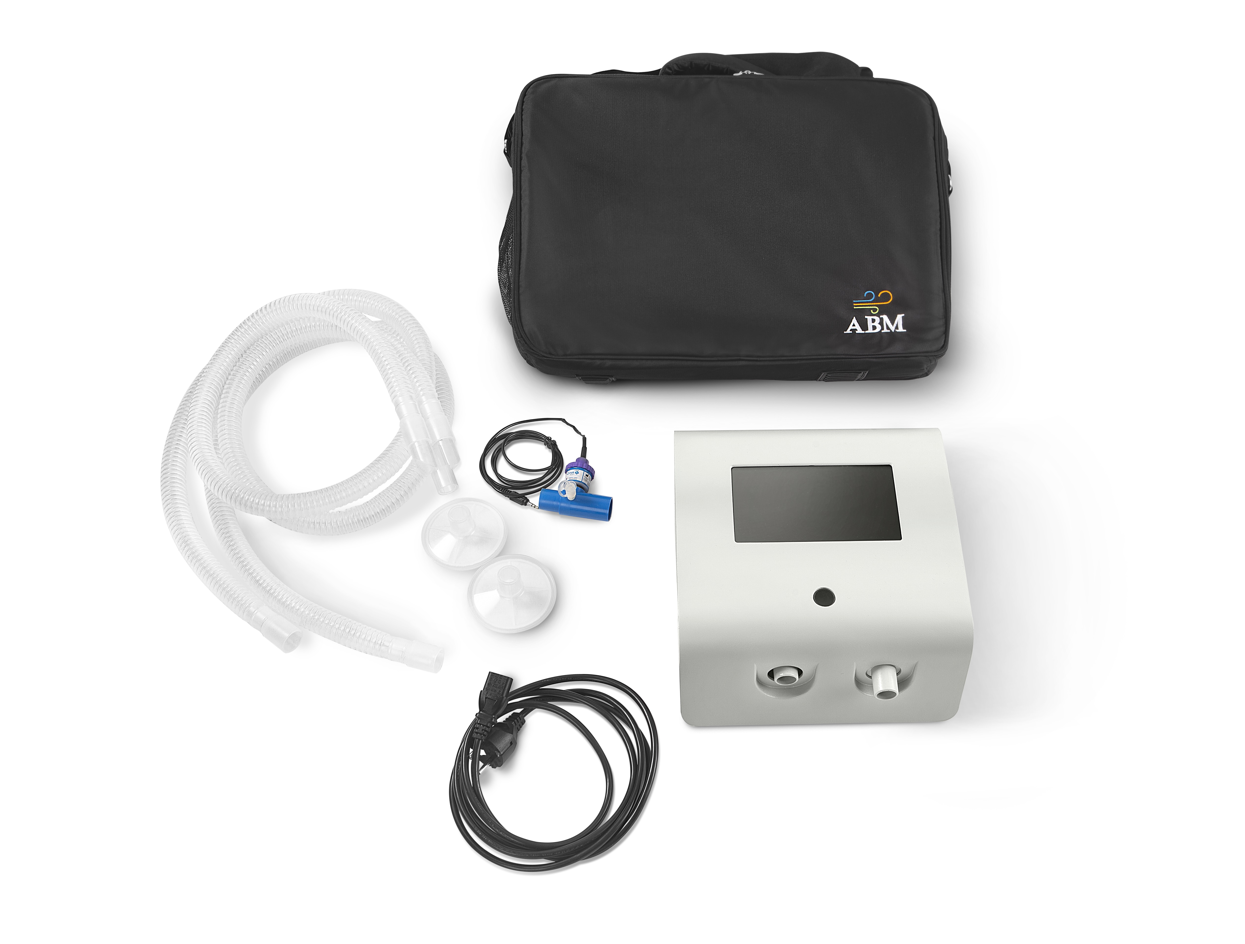 Alpha Ventilator System