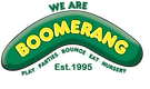 We are Boomerang Logo PNG - est 1995.png