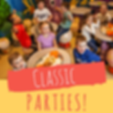 children's soft play party