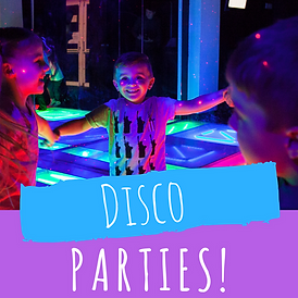 children's disco party