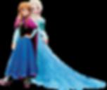 Anna_and_Elsa_Frozen_Transparent_PNG_Ima