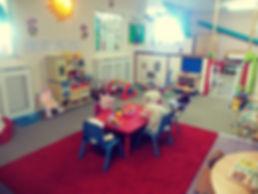 Koala nursery room
