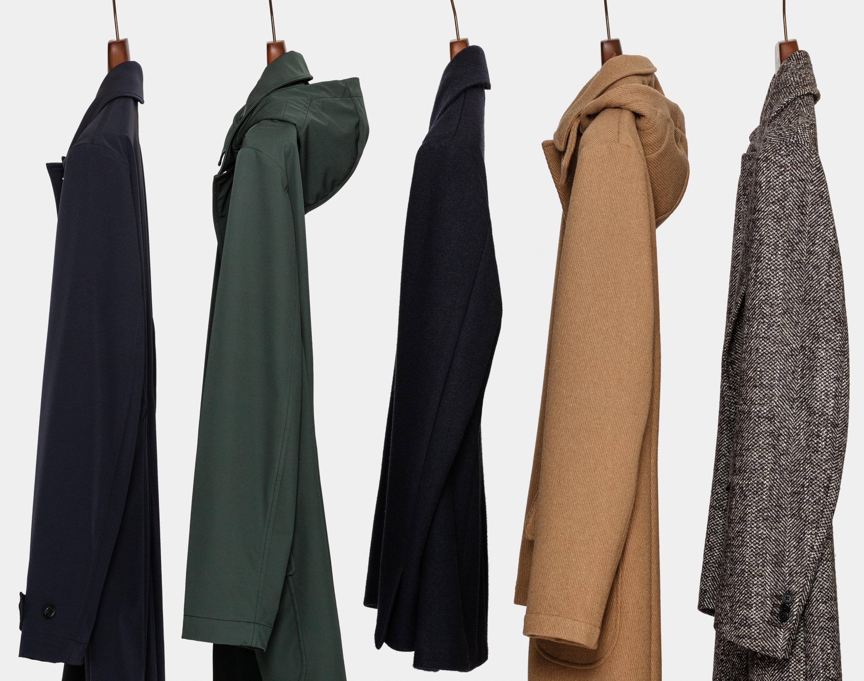 Płaszcz, Safari Jacket