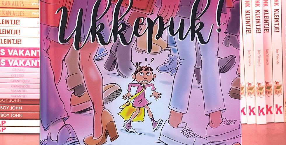 Ukkepuk - Roos Vink