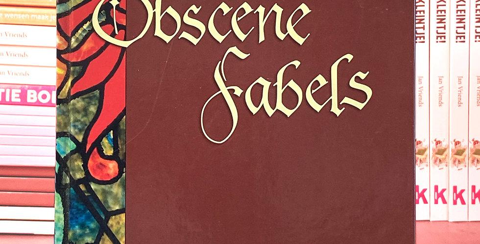 Obscene fabels