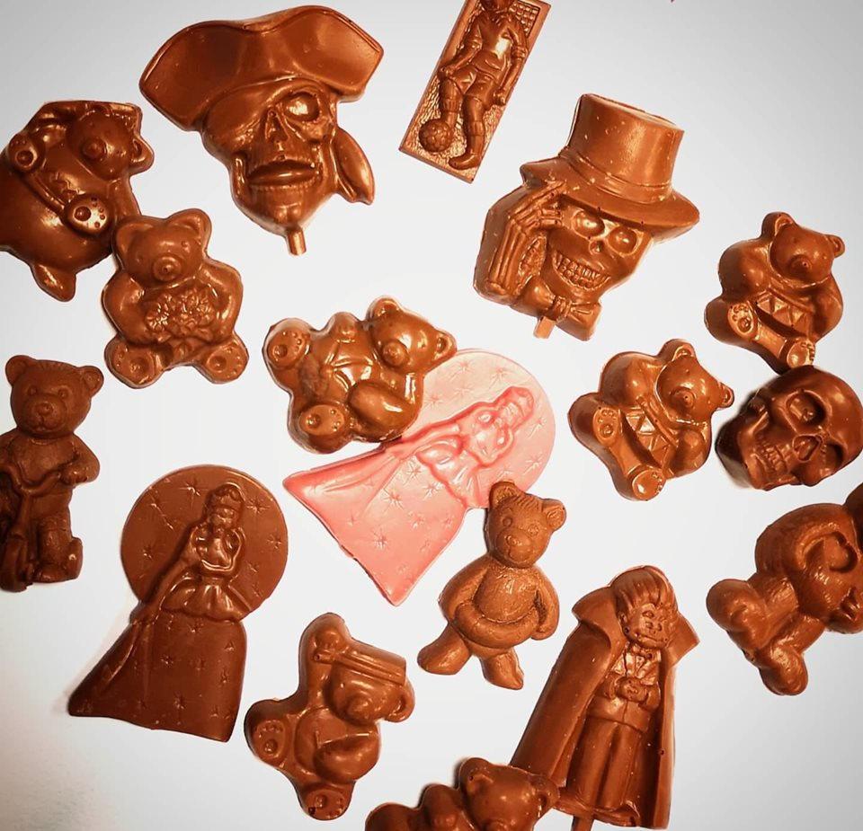 Gjøvik Sjokolade