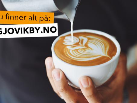 5 unike kafeer
