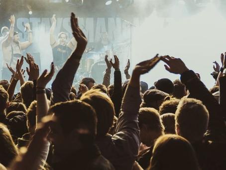 Ringvirkningsanalyse - Festivaler i Gjøvik