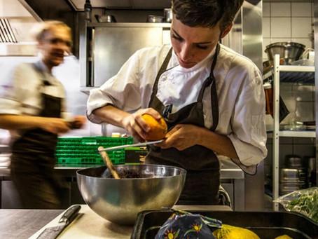 Ekstra midler til reiselivs-, event- og serveringsnæringene