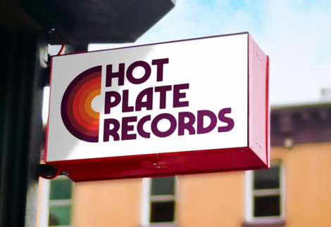 Hot Plate Records