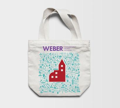 Weber Fine Arts Promo