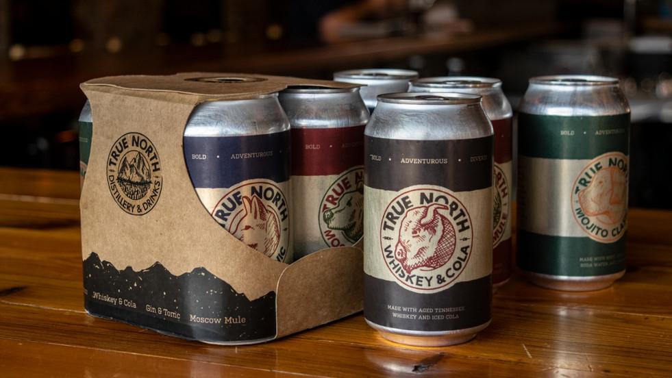 True North Distillery and Drinks