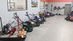 Rental Equipment Near Me in Omaha, NE