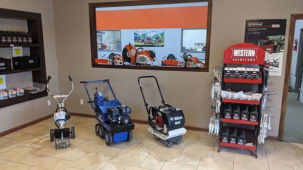 Equipment rental and services in Omaha, NE