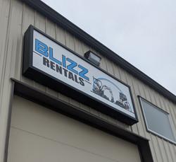 Blizz Rentals Equipment Rental in Omaha
