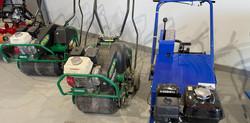 Equipment Rental in Omaha