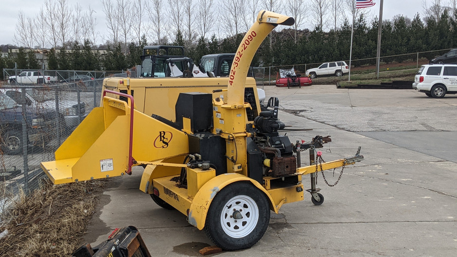Rent Wood Chippers
