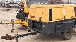 Wood Chipper & Generator Rental Equipment