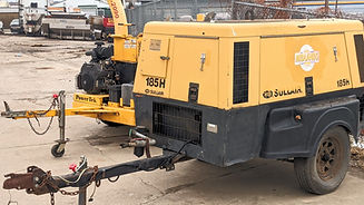 Generators and Other Equipment For Rent