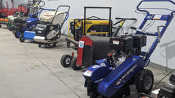 Sod Cutter and Equipment Rental in Omaha