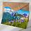 Thumbnail: Bumper bee-happy border pack - Scottish wildflower mix