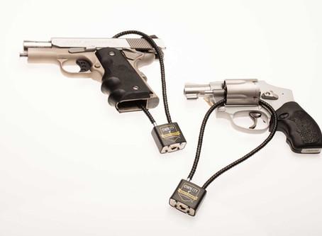 Trigger & Cable Locks