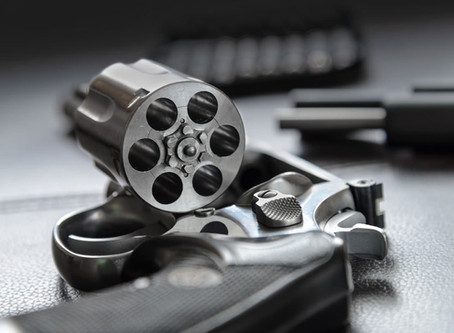 Clearing A Revolver