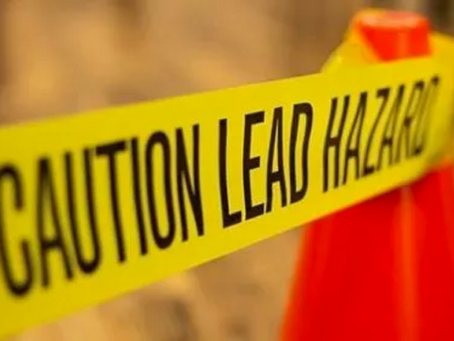 Is Lead exposure A Real Danger?