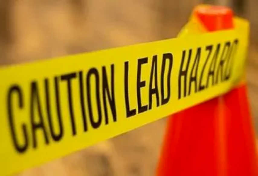Lead Exposure Hazard From Shooting