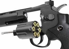 Technique for loading a revolver
