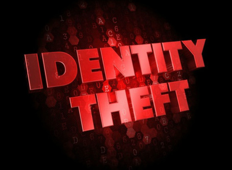 ID Theft Scams