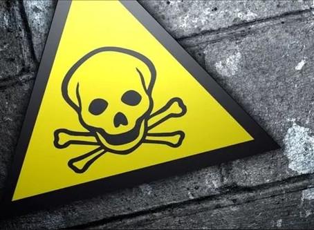 Symptoms Of Lead Exposure