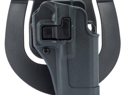Are Serpa Holsters Dangerous?