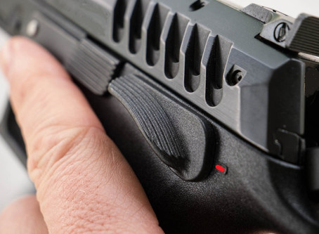 Should I Buy A Handgun Without A Safety?