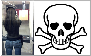 Preventing lead exposure at the range