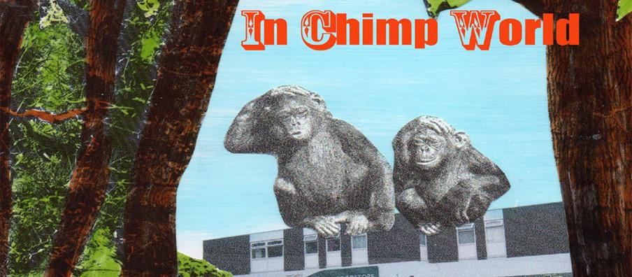 In Chimp World - CD Reissue