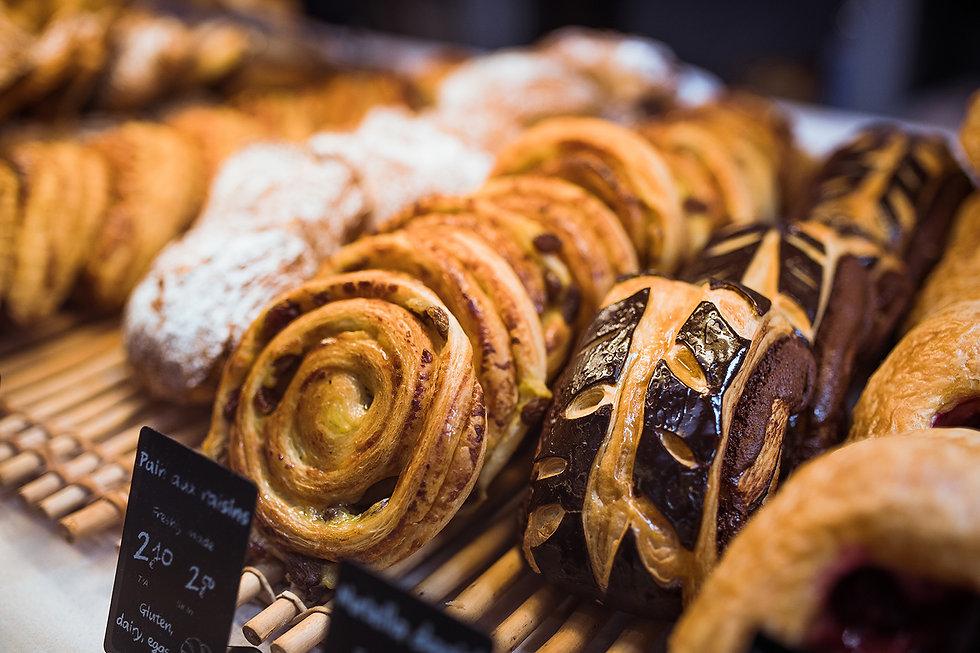 Le Petit Delice by Julia Dunin Photograp