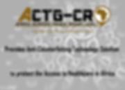ACTG-CRO Anti-Counterfeiting Technology