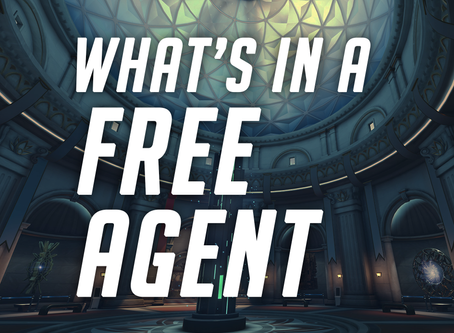 What's in a Free Agent?