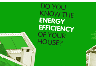 Energy Efficiency at Household Buildings Program