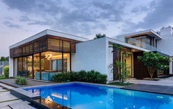 Building your own Greek home
