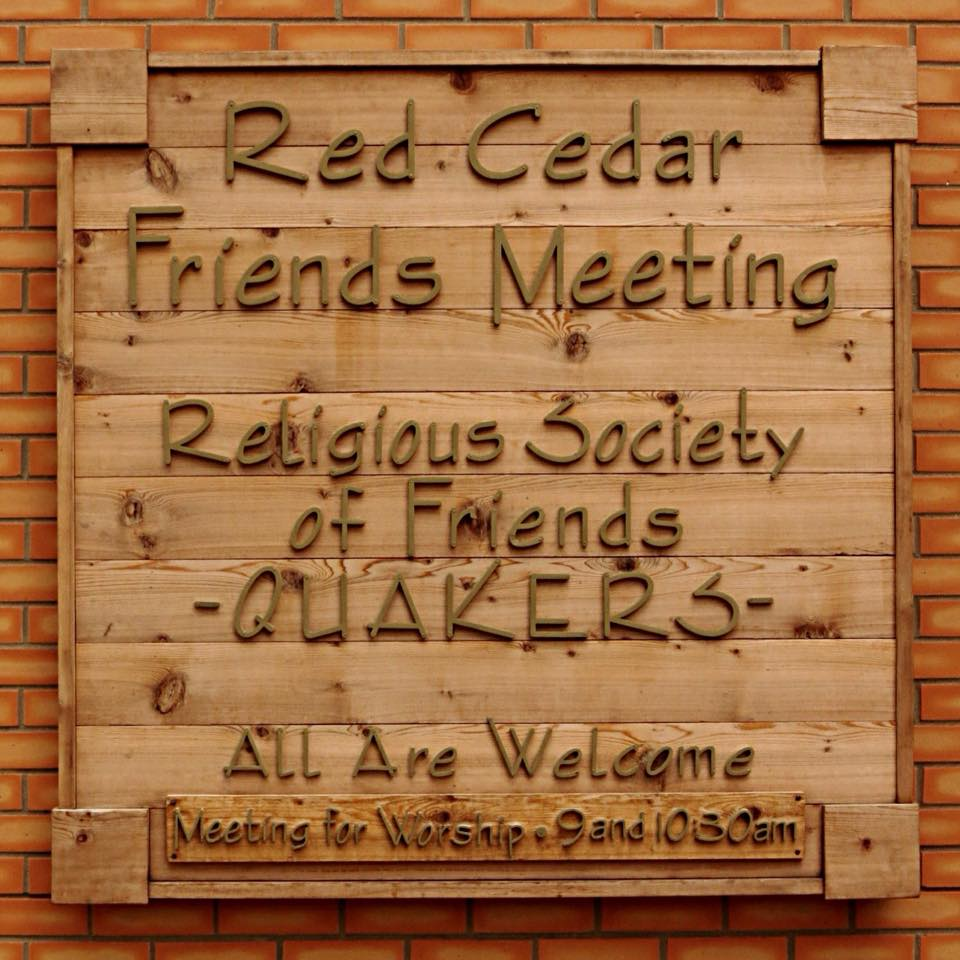 Red Cedar Friends