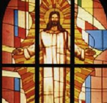 Cristo Rey Catholic Church