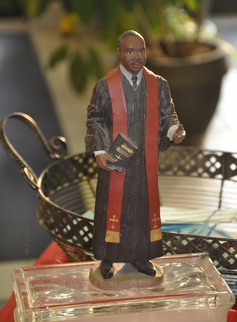 Our 7th Annual MLK Prayer Breakfast