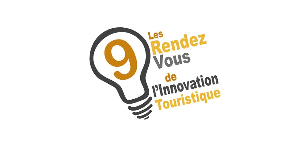 RDV IT 9 - Œnotourisme & Innovations