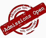 All course admission has been started. Students can take admission by physically visiting campus.