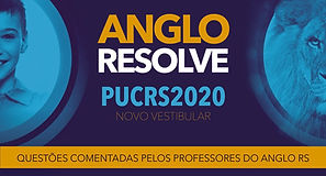 Anglo Resolve PUCRS 2020